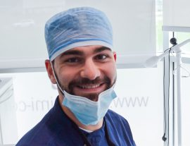 Dott. Andrea Vecchieschi